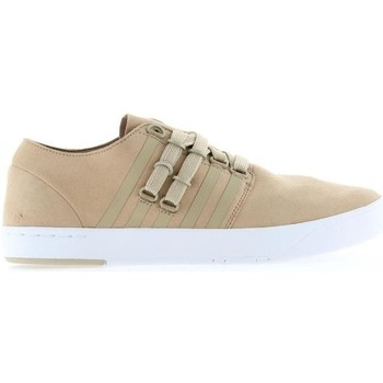 Skor Herr Sneakers K-Swiss DR Cinch LO Beige