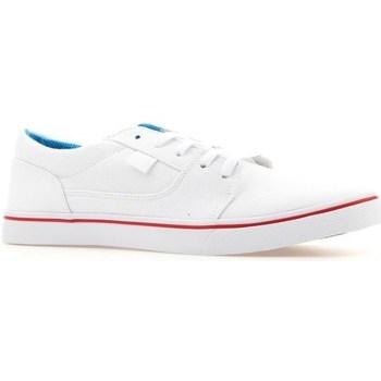 Skor Dam Sneakers DC Shoes Tonik TX Vit