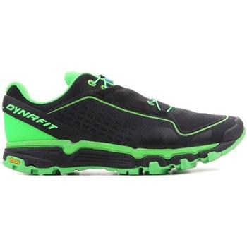 Skor Herr Sneakers Dynafit Ultra Pro Svarta, Gröna