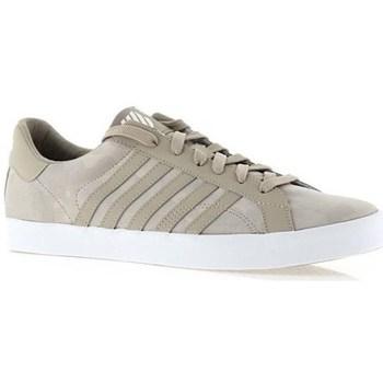 Skor Herr Sneakers K-Swiss Belmont SO T Beige