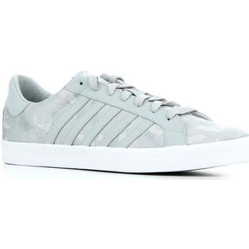 Skor Herr Sneakers K-Swiss Belmont Gråa