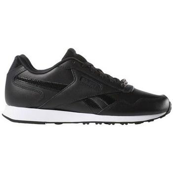 Skor Dam Sneakers Reebok Sport Royal Glide W Vit,Svarta