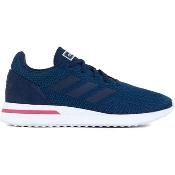 Skor Dam Sneakers adidas Originals RUN70S Vit,Grenade