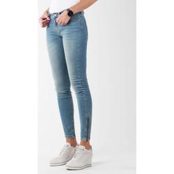 textil Dam Skinny Jeans Wrangler Skylark W27F4072F blue