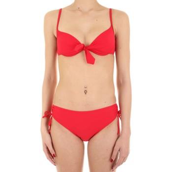 textil Dam Bikini Joséphine Martin MARA Rosso