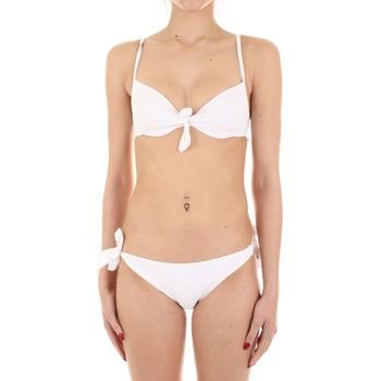 textil Dam Bikini Joséphine Martin MARA Bianco