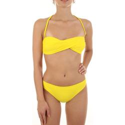 textil Dam Bikini Joséphine Martin CARAMELLA Giallo