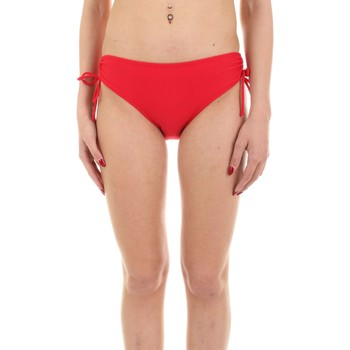 textil Dam Bikinibyxa / Bikini-bh Joséphine Martin DORA Rosso