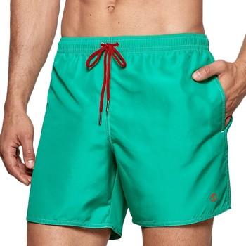 textil Herr Badbyxor och badkläder Impetus 7414F78 G17 Grön