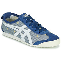 Skor Sneakers Onitsuka Tiger MEXICO 66 MIDNIGHT Blå / Vit