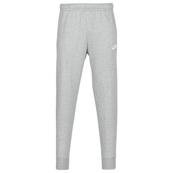 textil Herr Joggingbyxor Nike M NSW CLUB JGGR BB Grå