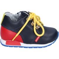 Skor Pojkar Sneakers Balducci Sneakers BR287 Blå