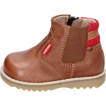 Skor Pojkar Boots Balducci Fotkängor BR293 Brun