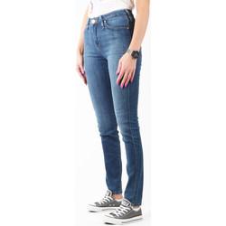 textil Dam Skinny Jeans Lee Scarlett High L626SVMK navy