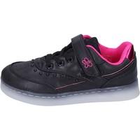 Skor Flickor Sneakers Lulu BR354 Svart
