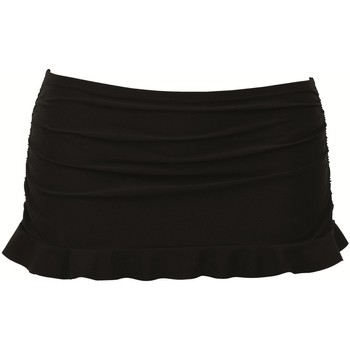 textil Dam Bikinibyxa / Bikini-bh Rosa Faia 8898-0 001 Svart