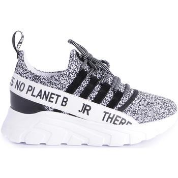 Skor Herr Sneakers John Richmond  Svart