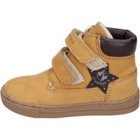 Skor Pojkar Boots Lumberjack BR362 Gul