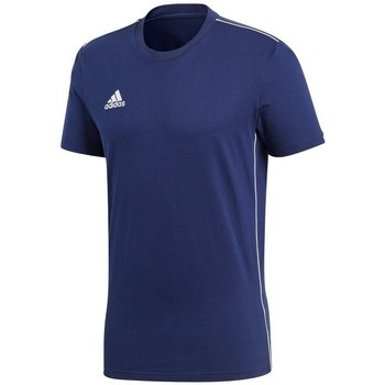 textil Herr T-shirts adidas Originals Core 18 Grenade
