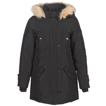 textil Dam Parkas Vero Moda VMEXCURSION EXPEDITION Svart