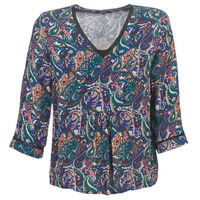 textil Dam Blusar Vero Moda VMBECKY Flerfärgad