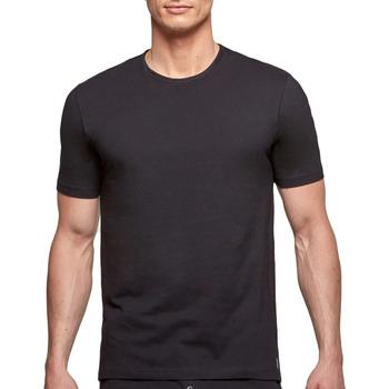 textil Herr T-shirts Impetus 1363002 020 Svart