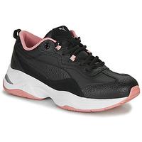 Skor Dam Sneakers Puma WNS CILIA LUX N Svart