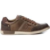 Skor Herr Sneakers Refresh 64502 MARRON CLARO Marrón claro