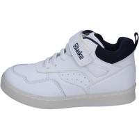 Skor Pojkar Höga sneakers Blaike Sneakers BR432 Vit