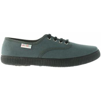 Skor Herr Sneakers Victoria 106610 Grå