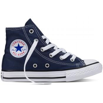 Skor Herr Höga sneakers Converse Chuck taylor all star hi Blå