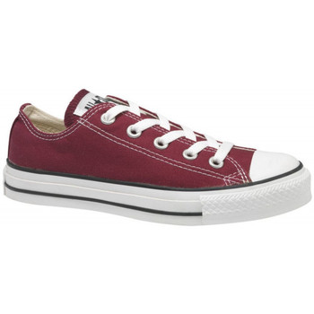 Skor Herr Sneakers Converse Chuck taylor all star ox Bordeaux