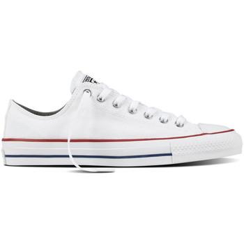 Skor Herr Sneakers Converse Chuck taylor all star pro ox Vit