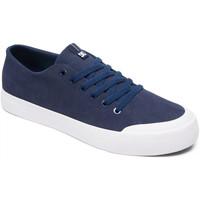 Skor Herr Skateskor DC Shoes Evan lo zero Blå