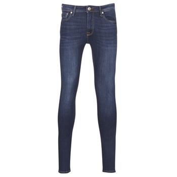 textil Herr Skinny Jeans Jack & Jones JJILIAM Blå