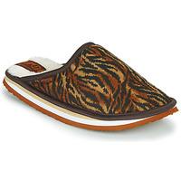 Skor Dam Tofflor Cool shoe HOME WOMEN Brun / Leopard