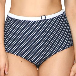textil Dam Bikinibyxa / Bikini-bh Curvy Kate CS003505NAV Blå