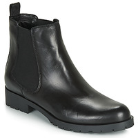 Skor Dam Boots André EMMA Svart