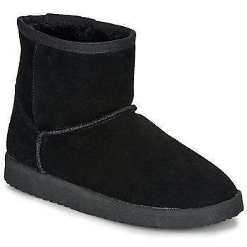 Skor Dam Boots André TOUSNOW Svart