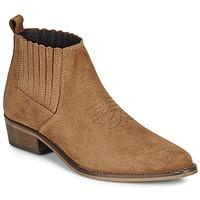 Skor Dam Boots André MANA Kamel