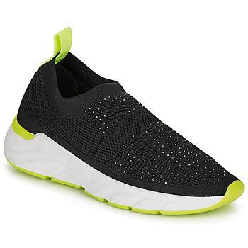 Skor Dam Sneakers André BERLINA Svart