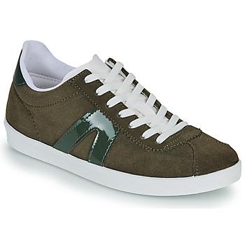Skor Dam Sneakers André SPRINTER Grön