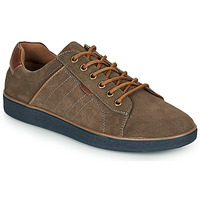 Skor Herr Sneakers André ELTON Kaki