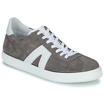Skor Herr Sneakers André GILOT Grå