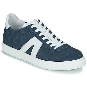 Skor Herr Sneakers André GILOT Blå
