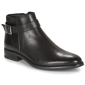 Skor Herr Boots André NORDY Svart