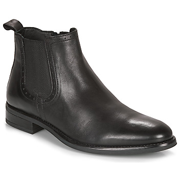 Skor Herr Boots André NORLAND Svart
