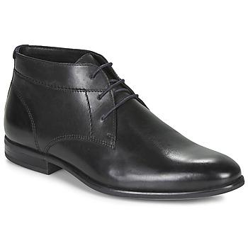 Skor Herr Boots André NEZIA Svart