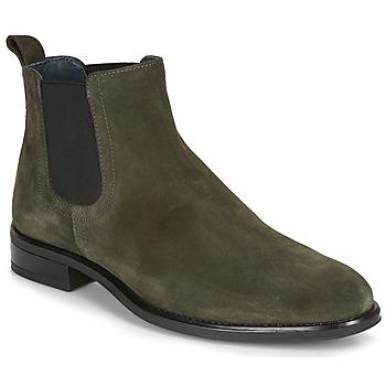 Skor Herr Boots André NORLAND 2 Grön