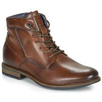 Skor Herr Boots André CHIROS Brun